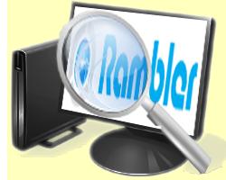 Создать бесплатно почтовый ящик на рамблер.